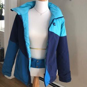 d34ff53ca4 Burton Jackets   Coats - Burton ski jacket- Women s XS or girls XL